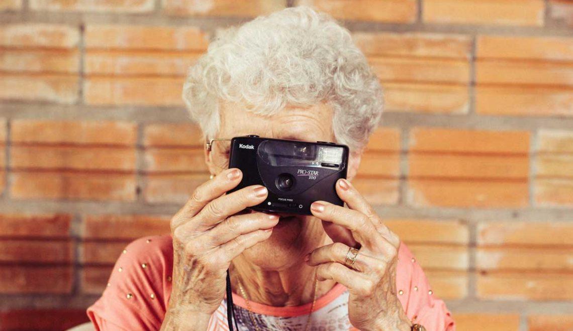 Cos'è un blog (spiegato a mia nonna)