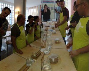 Blog meeting ad Igea Marina