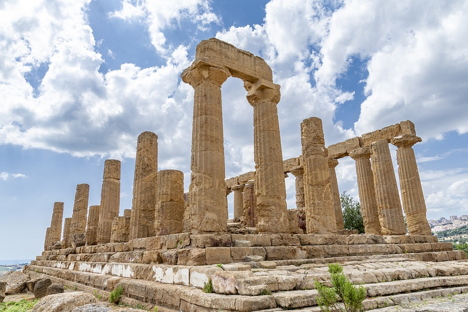 La guerra del Pelopponeso ( la spia GengisPilus)