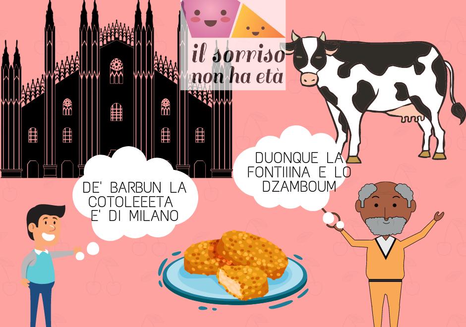 La cotoletta alla valdostana e(non) milanese